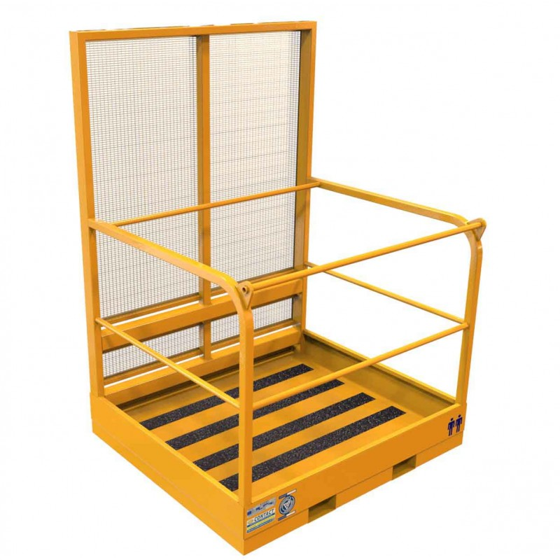 Forklift Mounted Access Platforms
