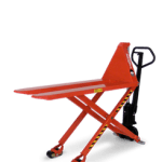 LOGITRANS High Lift Pallet Truck