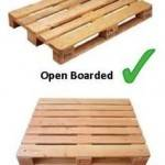 closed-and-open-pallet