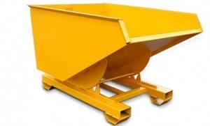 Forklift Skip