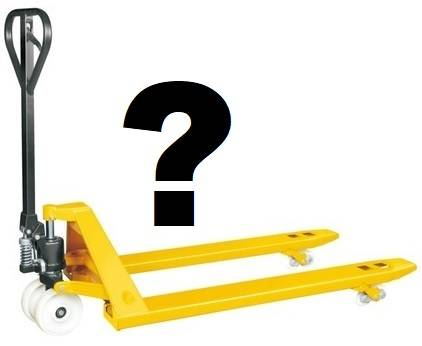 Pallet Truck Guide